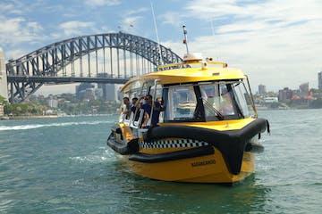 Barangaroo-Water-Taxi-Sydney
