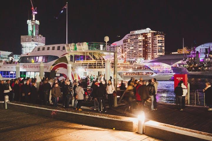 Fantasea-Vivd-Light-Festival-Cruise-Sydney