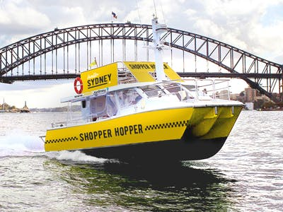 Sydney-Shopper-Hopper