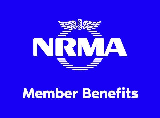 The nrma logo