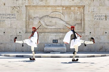 athens-change-of-guards