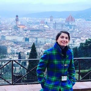 Chiara Florence guide