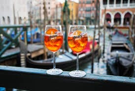 Venice Aperol Spritz
