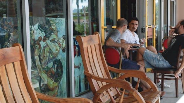 Little Havana Cafe