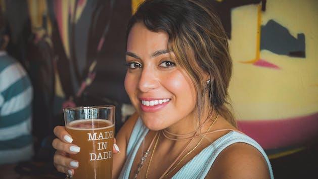 Miami Beer Tasting