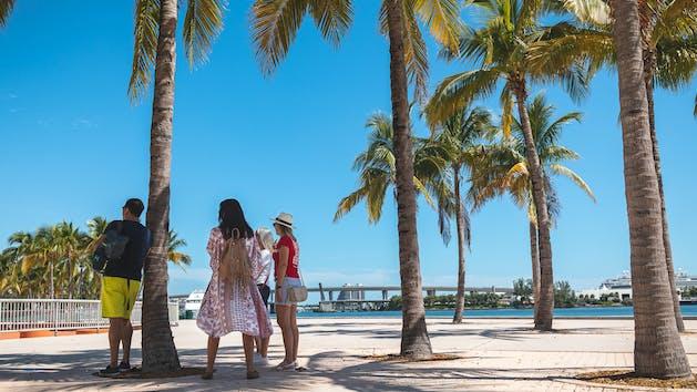 Miami Beach Boat Tour image 1