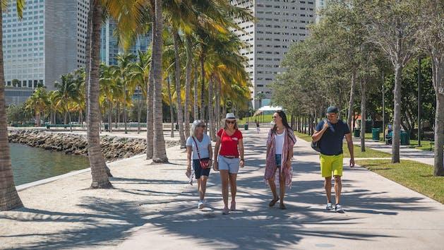 Miami Beach Boat Tour image 2