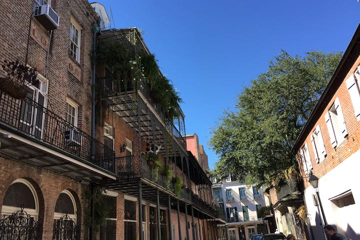 French Quarter Tour - Tour Photo 1 of 49