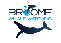 Broome Whale Watching logo