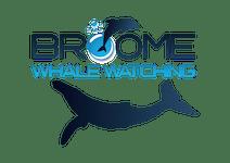 Broome Whale Watching logo