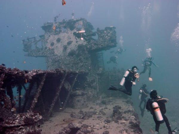 honolulu scuba company oahu s premier dive center