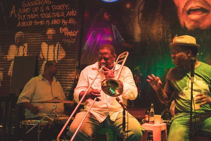 New Orleans Jazz Tour   New Orleans Urban Adventures