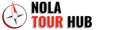 New Orleans Tour Hub