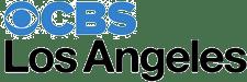 CBS Los Angeles Company Logo