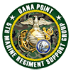 Dana Point Marine Regiment Support Group Company Logo