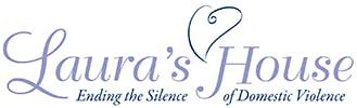 Laura's House Company Logo