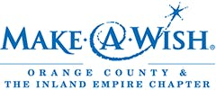 Make-a-Wish of Orange County Company Logo