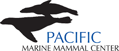 Pacific Marine Mammal Center Company Logo