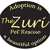 The Zuri Pet Rescue Company Logo