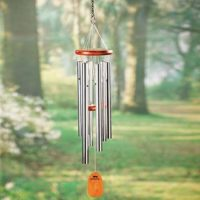 Ash Scattering Wind Chime