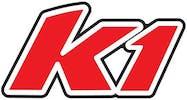 K1 Go-Karts Company Logo