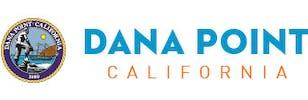 Dana Point California City Logo