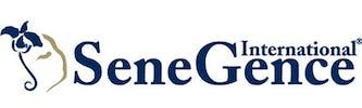 SeneGence International Company Logo