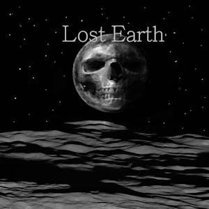 The Lost Earth Escape Room logo