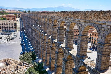 Segovia Full Day Trip