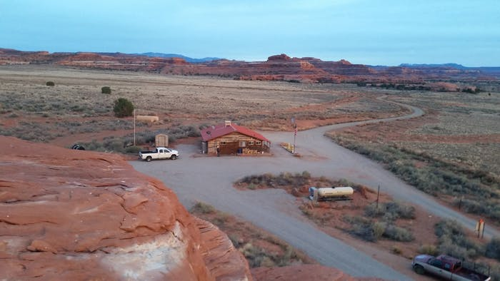 Canyonlands Needles Outpost | Camp Sites & Amenities