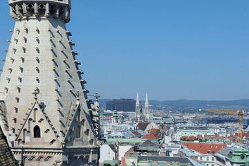Vienna ToursVienna Walking Tours
