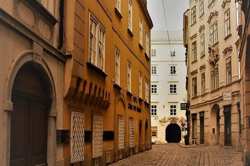 Secrets in the Heart of Vienna