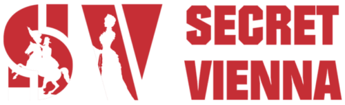 Secret Vienna Tours logo