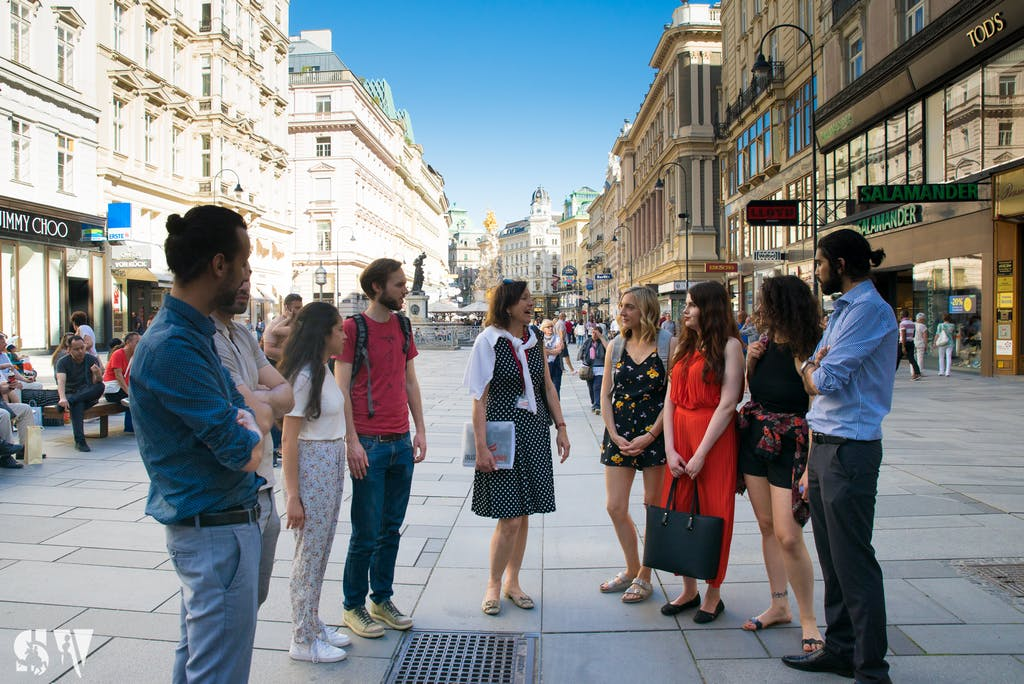 10 best walking tours in Vienna