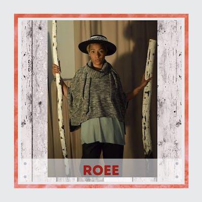 ROEE Fashion label Vienna