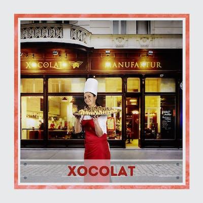 Xocolat Vienna