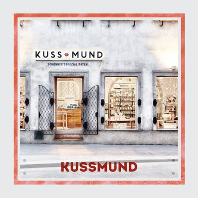 Kussmund Cosmetics Vienna