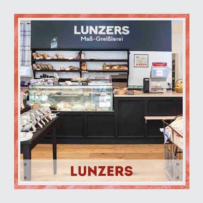 Lunzers Maß Greißlerei Vienna