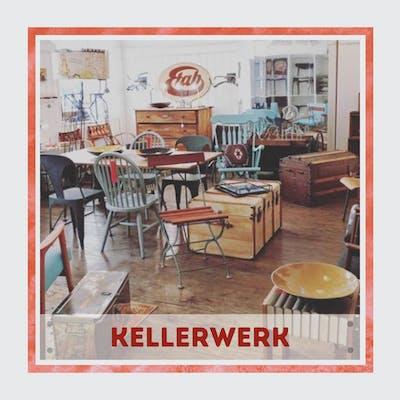 Kellerwerk Vienna