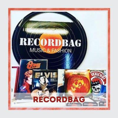 Recordbag Vienna