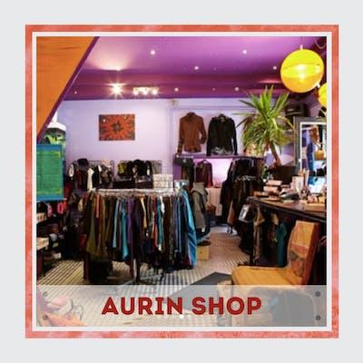 Aurin Shop