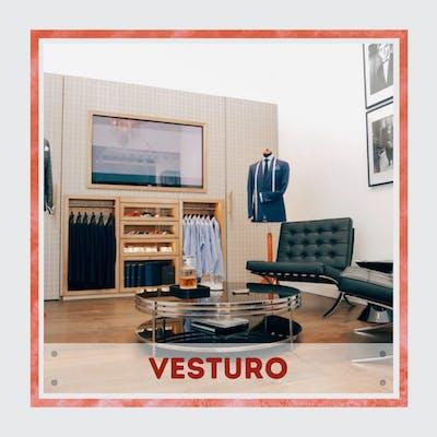 Vesturo Vienna