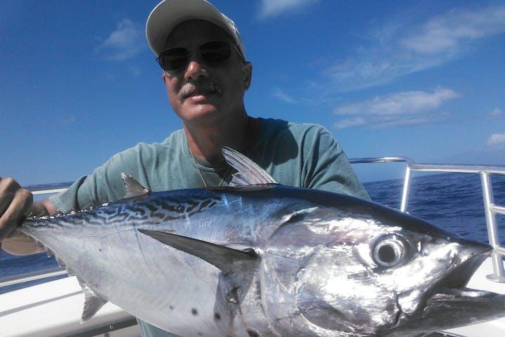 c7dfae1f775f Hawaii Fishing Charters Fishing Charters In Hawaii ...