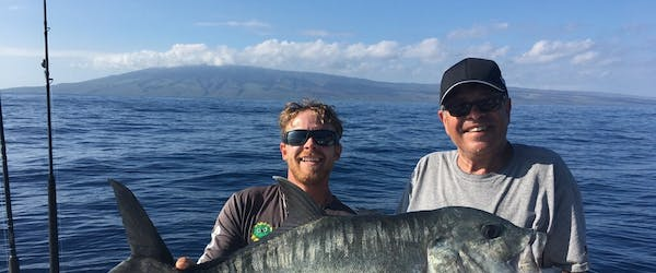 Hawaii Fishing Charters