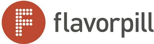 Flavor Pill logo