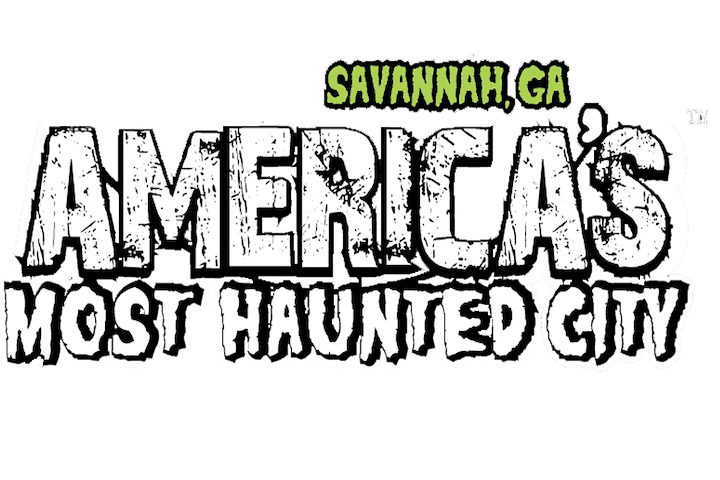 America's Most Haunted City logo