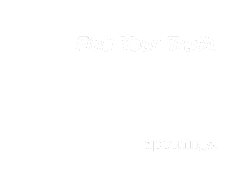 6th Sense World Logo white