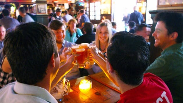 Philadelphia-Pub-Toast