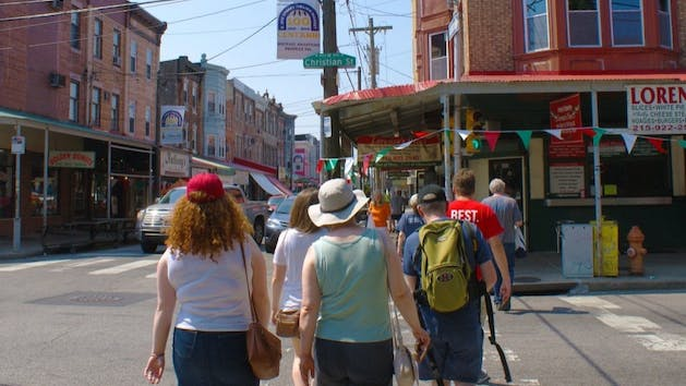 Walking-Tour-of-Philly-Italian-Market