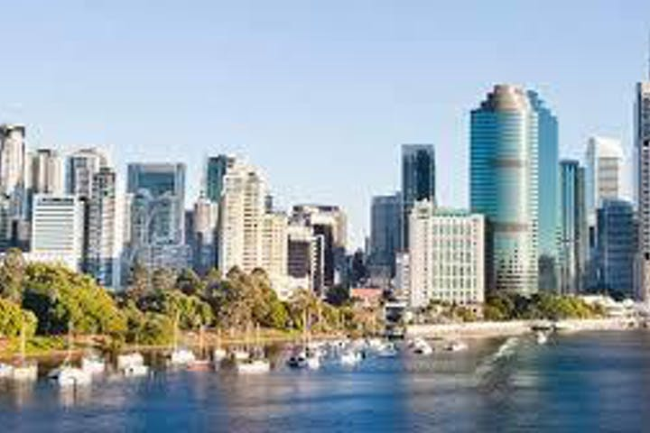 Brisbane City Highlights Image 5